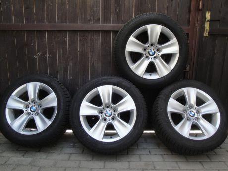 BMW 5 F10 ALU 17´´