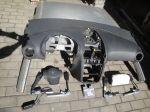 Opel corsa D sada airbagů