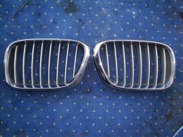BMW X5 E53 ledviny TITAN