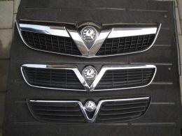 Masky Vauxhall