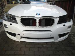 BMW F25 přední nárazník MP
