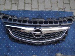 Opel Astra J maska
