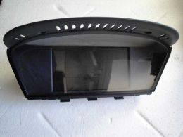 BMW E60 palubní monitor 6,5