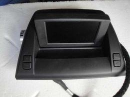 BMW X3 E83 monitor 6,5