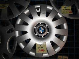 BMW E46 poklice 15