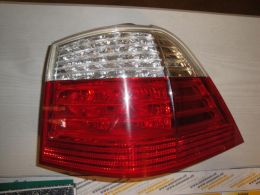 BMW 5 E61 LCI zadní lampa