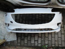 Opel corsa E spoiler