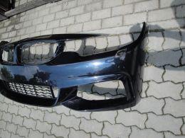 BMW 3 coupé F32 M-paket nárazník
