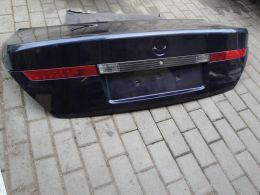 BMW 7 E65 víko kufru