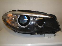 BMW 5 F10 LCI bixenon