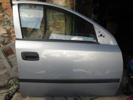 Opel astra G dveře