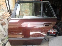 BMW E39 dveře