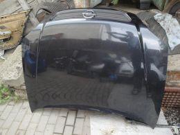 Opel astra G kapota