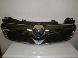 Opel zafira B maska Vauxhall