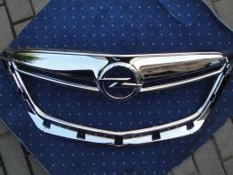 Opel Mokka maska