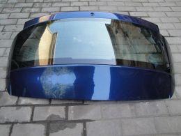 BMW 1 E87 zadní víko