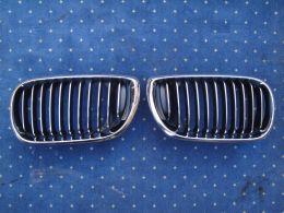BMW 3 E46 facelift ledviny