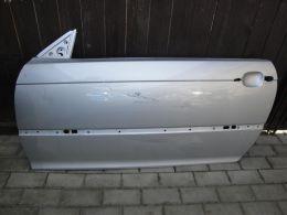 BMW 3 coupé E46 dveře