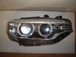 BMW 4 F32 xenon
