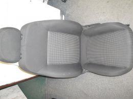 Corsa D 5dv - sedačky