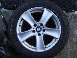 BMW X5 E70 ALU