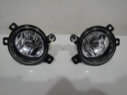 BMW X1 E84 mlhovka pravá