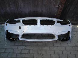 BMW M3 F80, F82, F83 nárazník přední