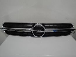 Opel vectra C maska