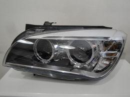 BMW X1 LCI  xenon