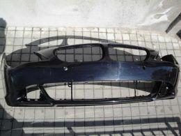 BMW 6 E63 nárazník přední