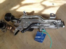 BMW 3 F30 chladič výfukových plynů