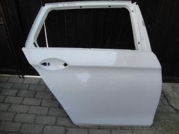 BMW 5 F11 dveře