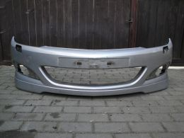 Opel astra H GTC přední nárazník