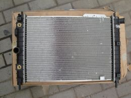 Opel Kadett E chladič