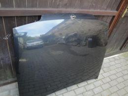 Opel kadett kapota