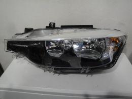 BMW 3 F30LCI světlo