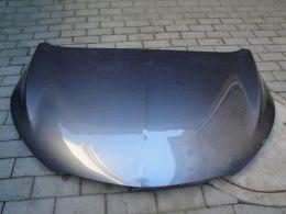 Opel Mokka X kapota