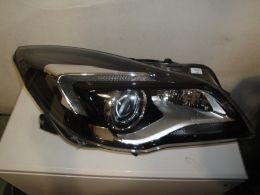 Opel insignia facelift bixenon dynamic