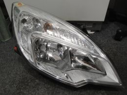 Opel meriva B světlo