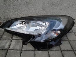 Corsa E světlo H7+H7+LED