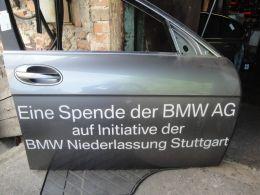 BMW 7 E65 dveře přední
