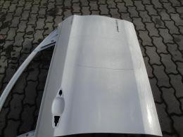 BMW X6 F16 dveře