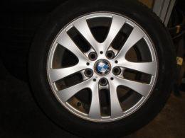 BMW 3 E90 ALU double spoke 156