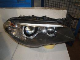 BMW 5 F10 LCI bixenon dynamic