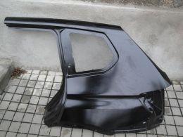 BMW X3 F25 levý zadní blatník