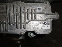 BMW modul klopného momentu