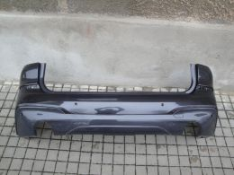 BMW X3 G01 M-paket zadní nárazník