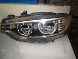 BMW 4 F32 Adaptivní diodový světlomet