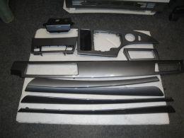 BMW 5 E60LCI dekorační lišty