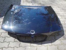 BMW 3 E46 coupé facelift kapota